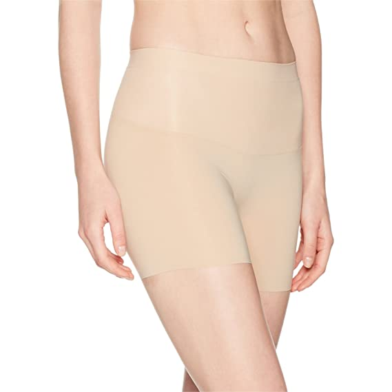 65a28ca91c561 Spanx Women s Shape My Day Girl Short Full Brief  Amazon.co.uk  Clothing