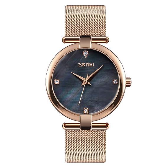 Reloj de Cuarzo para Mujer 1b154d0bad37