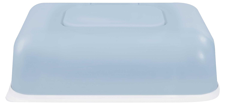 color azul B/éb/é-Jou Caja para toallitas h/úmedas