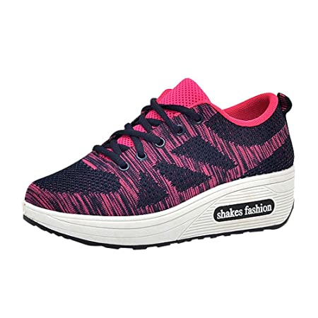2c98775ae7e2 New Women s Air Sports Running Shoes Shock Absorbing Trainer Running  Jogging Trainers Unisex Gym Trainers Fitness