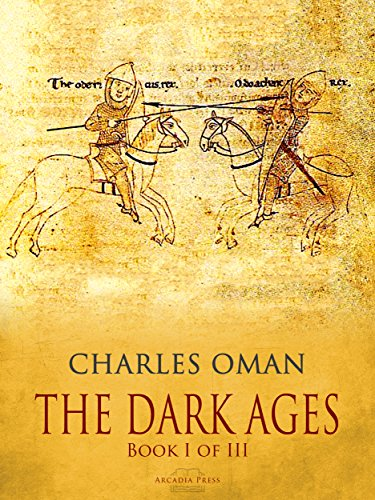 The Dark Ages - Book I of III - Dark History Ages