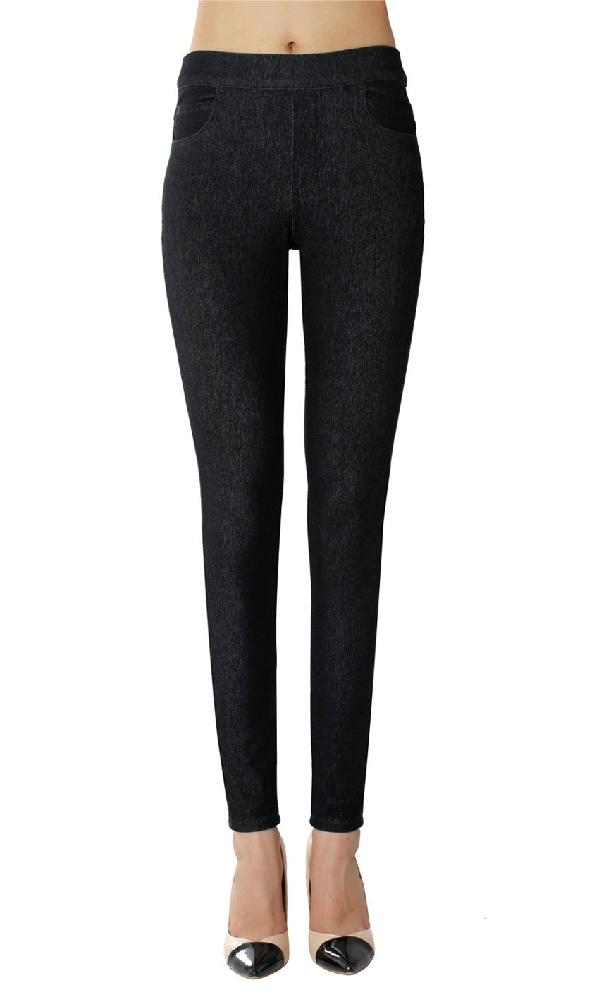 862b32c24f8 Top 10 wholesale Black Jegging Jeans - Chinabrands.com