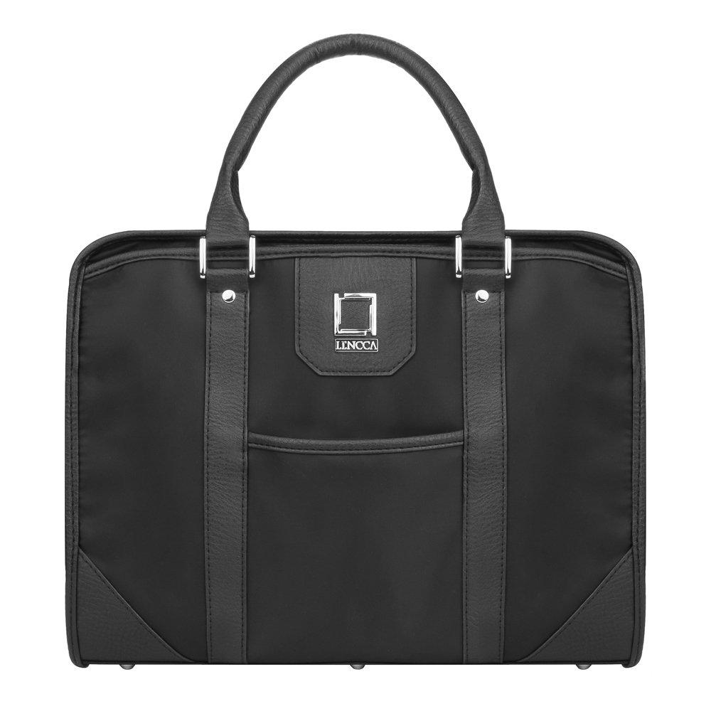 Casual Laptop Tablet Sleeve Bag 11.6'' for Apple Macbook Acer Aspire / Chromebook by Lencca