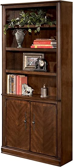 Signature Design Modern Bookcase  - the best modern bookcase for the money