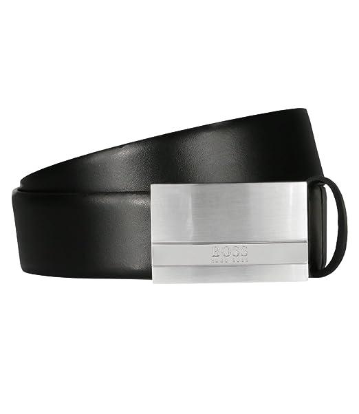 Hugo Boss Cinturón para hombre 53afede97aa2