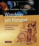 Book Cover for Wanderer am Himmel: Die Welt der Planeten in Astronomie und Mythologie (German Edition)