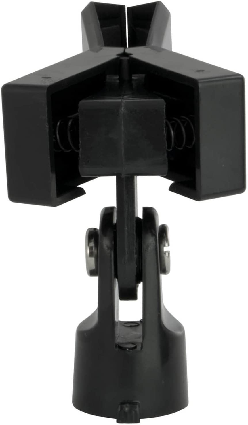 Tiger Universal Microphone Clip Quality Spring Mic Clip