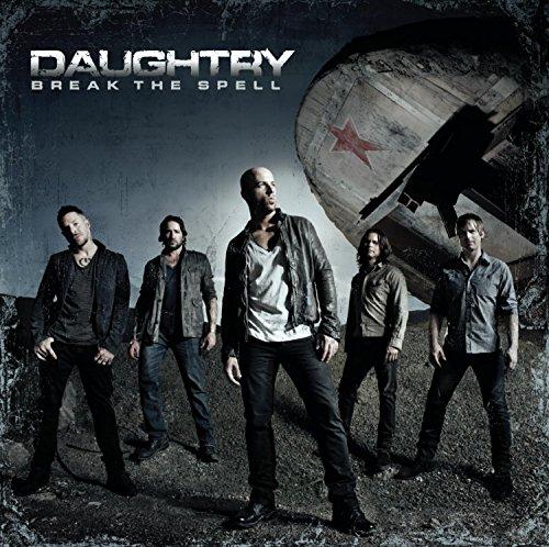 Break the Spell (Deluxe Version) Album Cover