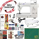 Juki TL2000QI Long-Arm Sewing & Quilting Machine w/ Quilters essential Bundle