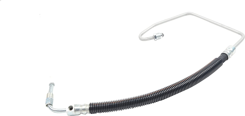 Power Brake Booster Line ACDelco GM Original Equipment 176-1640