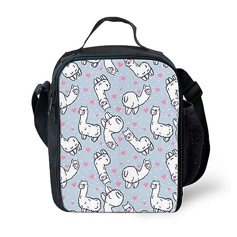 Amazon.com: Coloranimal - Bolsas de almuerzo para niños ...