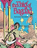 The Thief of Bagdad, Achmed Abdullah, 0898655234