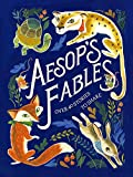Aesop's Fables: Over 40 Stories to Share