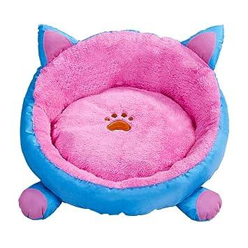 XF Productos para mascotas Saco de dormir extraíble y lavable de la perrera del invierno del ...