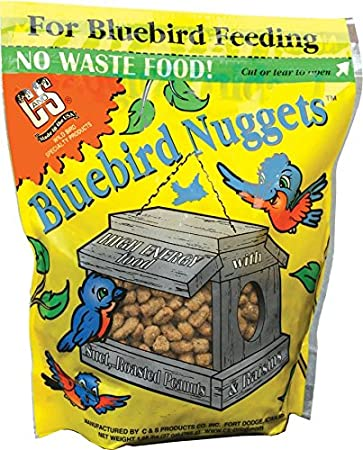 C & S Products and 526 Bluebird Nugget, 27-Ounce