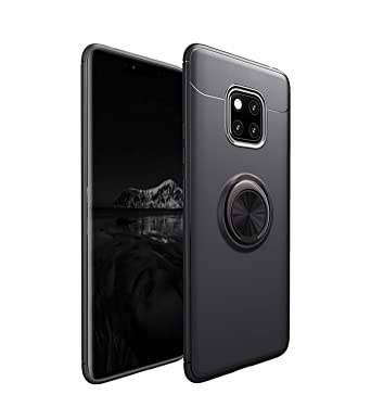 Compatible With Huawei Mate 20 Pro Case Kickstand Ultra Slim Tpu