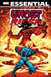 Essential Ghost Rider - Volume 4