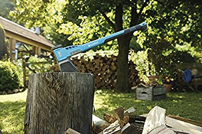 GARDENA Model 8719 2800S Splitting/Chopper Axe reviews