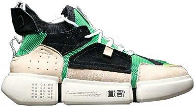 Li-Ning LANDAIBAL Wade 2 Ace NYFW Colourful Grey Black Zapatillas de Running para Hombre Mujer: Amazon.es: Zapatos y complementos
