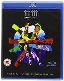 Depeche Mode - Tour of the Universe : Barcelona 20/21.11.09 [Blu-ray]