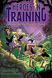 Cronus and the Threads of Dread (Heroes in Training)