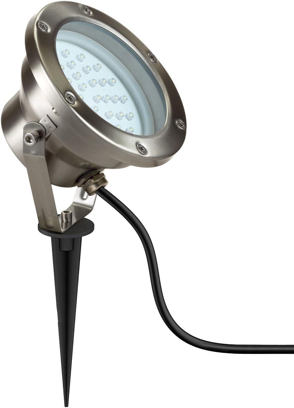 5W warm-weiß 5 Stk. 230V 130lm parlat LED Leuchte für außen IP55