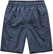 FAFNIR Men Swim Trunk Shorts Mesh Lining Boardshorts