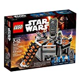 Best LEGO Star Wars Boy Stuffs - LEGO Star Wars Carbon-Freezing Chamber 75137 Star Wars Review