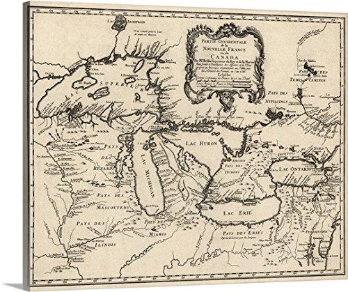Ohio Antique Map - 8