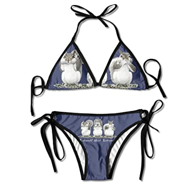 Apologise, but, squirrel in a bikini confirm. And