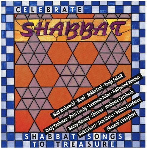 Celebrate Shabbat by Craig N' Co.