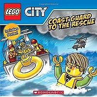 LEGO® City: Coast Guard to the Rescue (8x8)