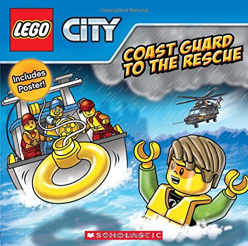 (Coast Guard to the Rescue (LEGO City))