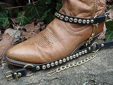 belleza la compra auténtico famosa marca de diseñador botas