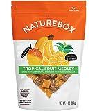 NatureBox Sweet & Tart Tropical Dried Fruit Mix (Tropical Medley)