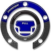Adhesivo 3D Protección Tapón Compatible con Yamaha Tracer