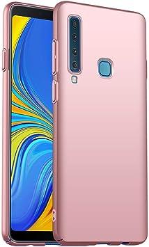 TenYll Funda para Samsung Galaxy A9 2018, Cubierta Delgado Caso PC ...