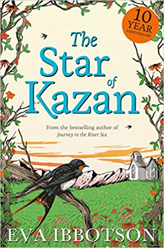 Image result for the star of kazan book