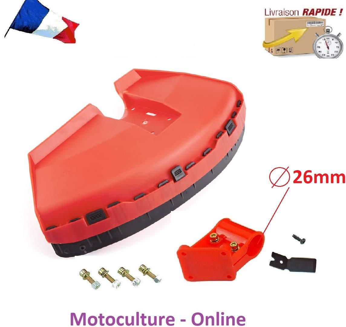Motoculture-Online Carter de protección Inferior Completo para ...