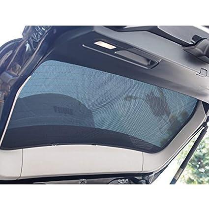 S.S. Car Window Curtain Work Rear Windscreen Sun Shade for Maruti Suzuki  Swift (Swift Type 2a8253fa9b7