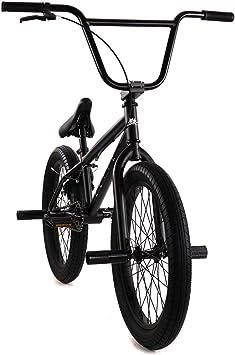 """Full Cr-Mo BMX Bike Fork 1-1//8/"""" x 20/"""""""