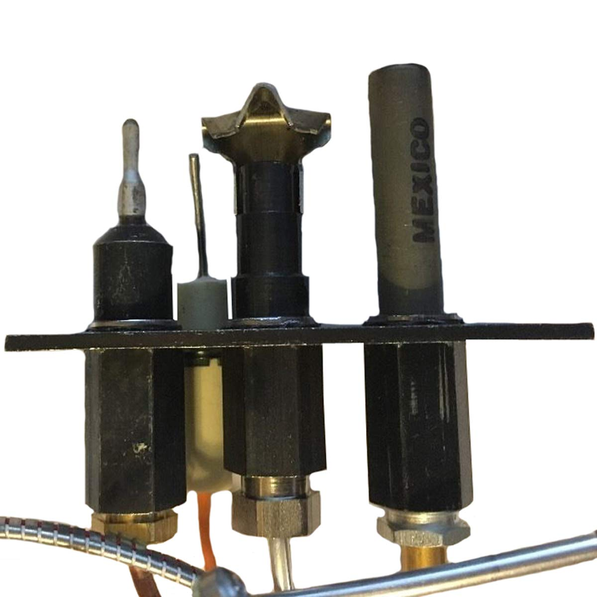 Heatilator & Heat-N-Glo Propane Gas Pilot Assembly 4021-737 by Heatilator
