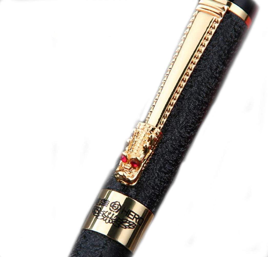 stylo /étudiant YUEMING Stylo plume,/Écriture lisse et /él/égante stylo de bureau