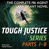 Tough Justice Series Box Set: Parts 1-8 | Gail Barrett, Carla Cassidy, Carol Ericson, Tyler Anne Snell