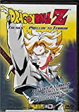 VHS : Dragonball Z, Trunks: Prelude to Terror