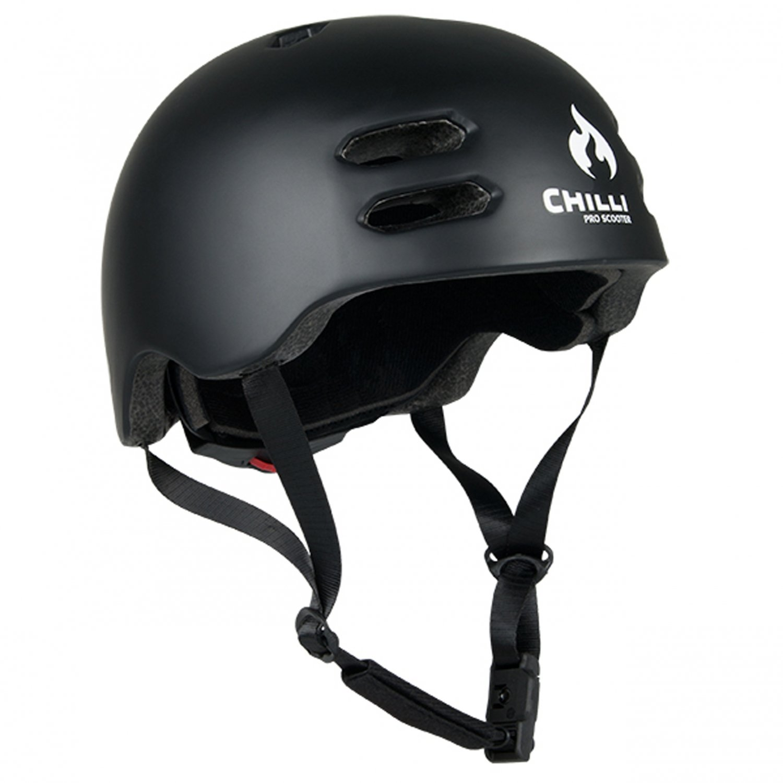fun4u Chilli in mold Helm, Gr. S - 53 Chilli Pro Scooter