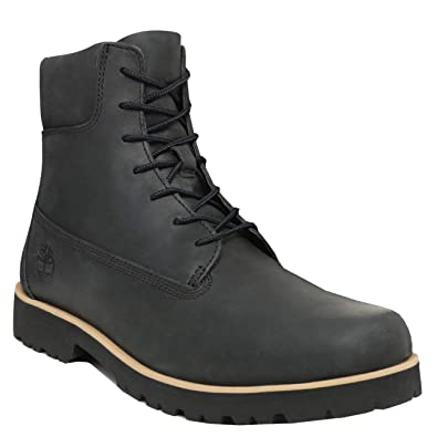 695cfa10d09 Mens Timberland Chilmark 6 Inch Boot Nubuck Walking Winter Ankle ...