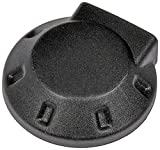 jeep commander windshield wiper - APDTY 105614 Windshield Wiper Arm Nut Cap Rear Position Fits 2005-2010 Jeep Commander Or Grand Cherokee (Replaces 55156514AC)