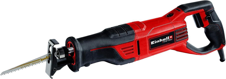 Einhell TE-AP 750 - Sierra de sable 750 W 240 V