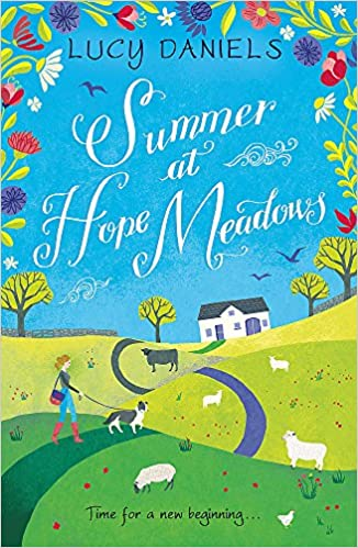 Image result for summer at hope meadows book